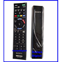 Controle Original Tv Sony Rm-yd101 Remoto Tv Led - Smat Tv