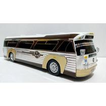 Autobus Sultana Barrilito Tres Estrellas De Oro Esc. 1:43