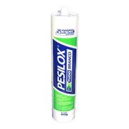 Silicone Multiuso Pesilox Fixa Tudo Adespec Branco