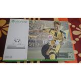 Xbox Ones 500gb+fifa17+gta5+residentevil7+deadrising