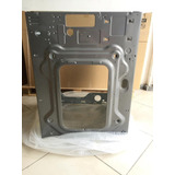 Gabinete Metálico Maquina Lava E Seca Lg Lavar Wd13436rn