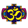 Cuadros Modernos Decorativo Poliptico Mandala,paisajes,buda