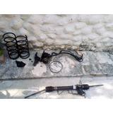 Direccion Hidraulica Corolla Araya/baby Camry