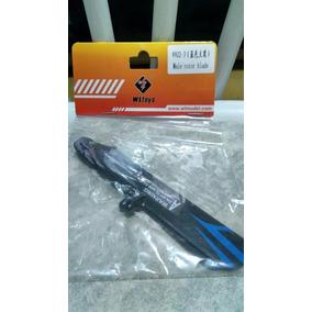 Pas Rotor Helices Main Blades , Preto Com Azul V922 Witoys