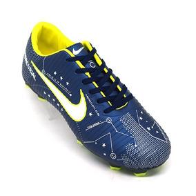 Chuteira Nike Mercurial Victory 3 Fg Edição Especial - Chuteiras ... 9cd674f3abffd