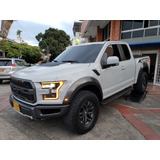 Ford F 150 Raptor Blindado 2 Plus 2017