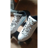 Patines Axt Mujer Talle 37 Calidad Excelente