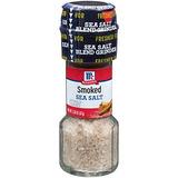 Mccormick Smoked Sea Salt Grinder, 2.39 Oz