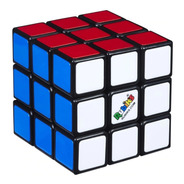 Cubo Magico Rubiks 3x3 Original Hasbro A9312  Eps Full
