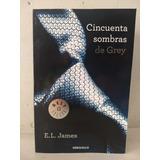 Libro Cincuenta Sombras De Grey En Subasta