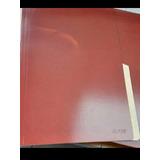 Carpeta Carta Marron Plastificada S/g Alpes Inversiones H M