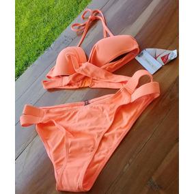 Neill De Trajes Bikini Bikinis O El Ctrico Color Mujer Azul Baño wOn0Pk8