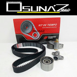 Kit De Tiempo Luv Dmax 3.5 Diamond Power Garantia 9v