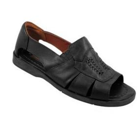 2078f2225 Sandalia Masculina Couro Italianinho Masculino Sandalias - Sapatos ...