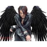 Entradas Criss Angel Platea Platino Fila 1 !!!