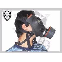 Mascara Civil Anti-gas Israeli Para Uso Civil