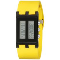 Eos Nueva York Jsar 120syel Reloj Digital Binario