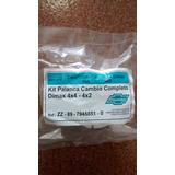 Kit Palanca De Cambio Camioneta Chevrolet Dimax 4x4 - 4x2