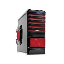 Gabinete Desktop Gamer Sentey Gs-6500r Entusiasta Burton Ver