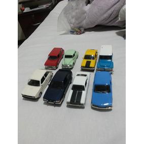 Miniatura Gol Gti Quadrado Ou Fiat 147- Fora Do Blister