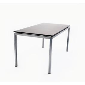 mesa cocina comedor madera acero colores diseo moderno