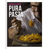 Pura Pasta - Tapa Dura - Donato De Santis