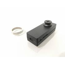 Camara Espia Boton Magnetico 1080p Full Hd 32gb 80 Min