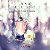 Eau De Parfum La Vie Est Belle 100 Ml Lancôme