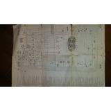 Manual Circuito Electrico De Luces De Fiat 1600