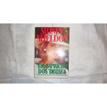 Sidney Sheldon - Um Capricho Dos Deuses - Romance Amor Mél