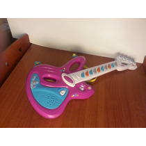 Guitarra Barbie