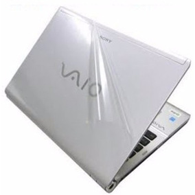 Protector Transparente Skin Laptop