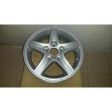 Rin 15 De Aluminio Original De Tereo 2002-2007