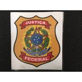 Brasão Justiça Federal