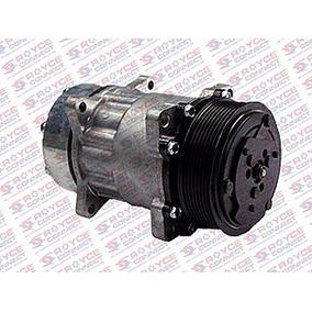 Compressor De Ar 7h15 8 Orelhas Jumper / Ducato / Boxer