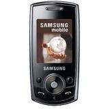 Celular Samsung Sgh-j700i Grafite Seminovo Frete Grátis