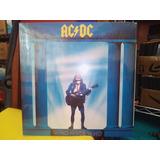 Acdc, Who Made Who, Vinil, Cdsxalapa
