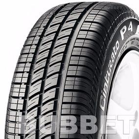 02 Pneus 195/70r14 Pirelli Cinturato P4 Maverick Puma Dodge