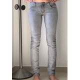 Jeans Grises Vitamina