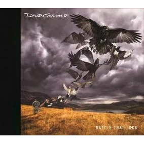 David Gilmour Ratter That Lock Cd Original E Lacrado R$39,90