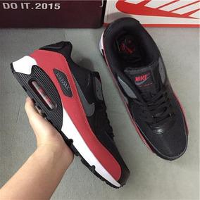 Zapatillas Nike Air Max 90 En Stock Y A Pedido