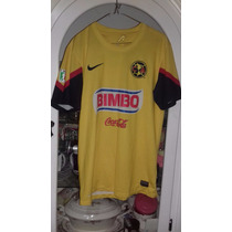 Jersey Playera Aguilas Del America Campeon Clausura 2013