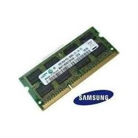 Memoria Para Laptop Ddr3 1gb Pc3-10600s 1333 Sodimm-laptop