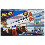 Arma Nerf N-strike Elite Retaliator - Original - Imp. De Usa