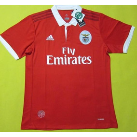 Jersey Benfica Local 2017-2018