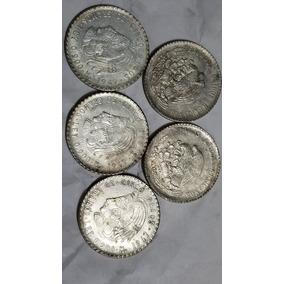 Paquete De Monedas Antiguas México Coleccionistas