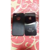 Iphone 4 16gb Preto Desbloqueado