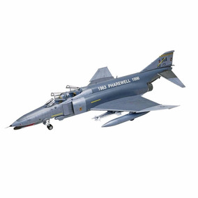Revell - F-4g Phantom Ii Wild Weasel 1:32 - 85-5994