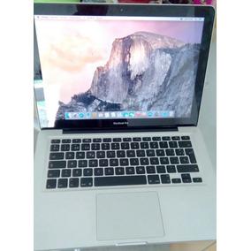 Macbook Pro 13 Excelente Estado 8gb Ram 500dd Envio Meses