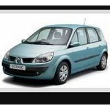 Guaya De Capot Renault Scenic 2